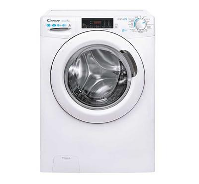 Candy 9kg Washer 6kg Dryer Front Load, 1400RPM ,White