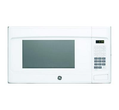 GE Microwave, 1.1Cu Ft, 31.1L,950W, White