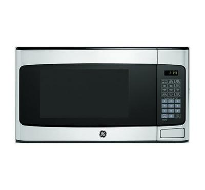 GE Microwave, 1.1Cu Ft,31.1 L, 950W, Stainless Steel