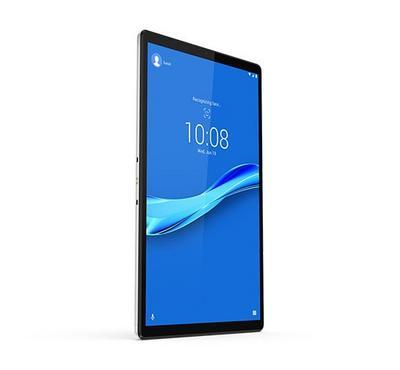 Lenovo M10 Plus Tablet ,10.3 inch,4G, Wi-Fi,64GB, Iron Grey