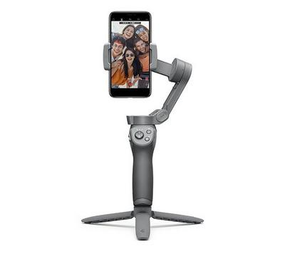 DJI OSMO Mobile 3, Hand Held Stabilizer for Smart Phones