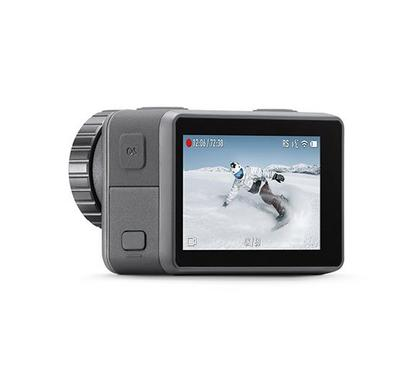 Dji Osmo Action Camera, 4K, Super steady, 12MP 4K, 2.25 Iinch Touch LED