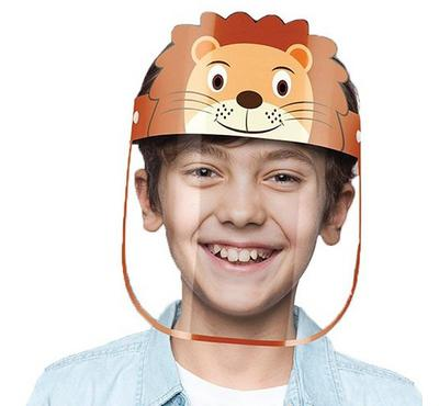 SmartLine, Face Shield protective Mask for kids
