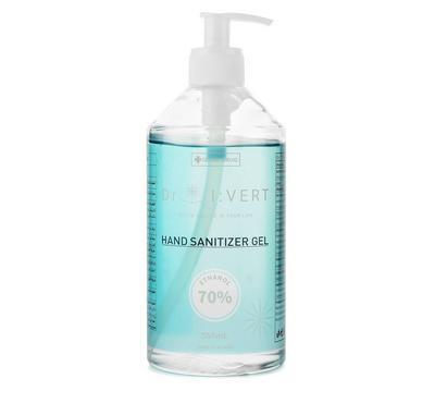 Dr I-Vert Hand Sanitizer, 550ml, 70 Percent Ethanol
