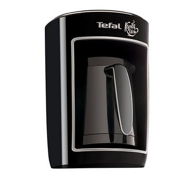 Tefal Turkish Coffee Maker Automatic Black