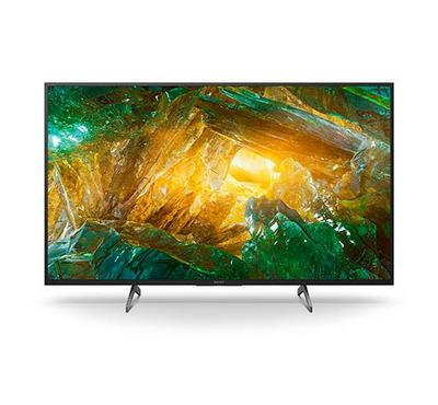 Sony, 55 Inch 4K HDR LED TV, KD-55X8000H
