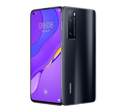 Huawei NOVA 7, 5G, 256GB , Black