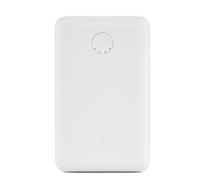 Anker PowerCore Select 10000 mAh Powerbank, White