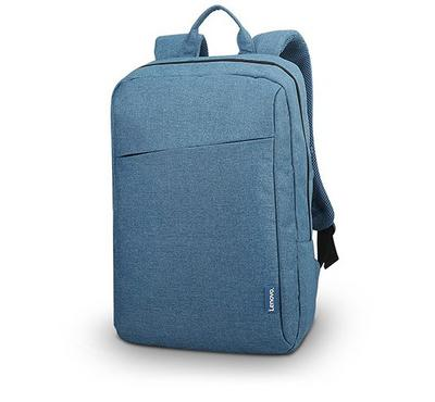 LENOVO Backpack, 15.6 inch, with Mouse and Headset, Blue