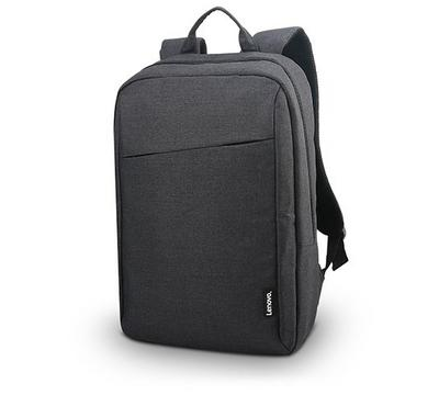 LENOVO Backpack, 15.6 inch, with Mouse and Headset, Black