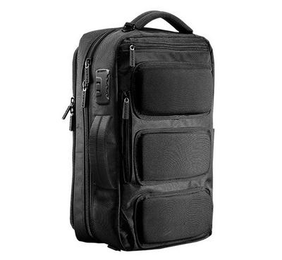 Cougar, Fortress Gaming Backpack, Multi-Layered, Black
