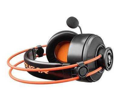 Cougar, Immersa Ti Gaming Headset, Black