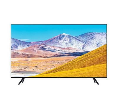 Samsung, 82 Inch Smart LED TV Ultra HD-4K, SERIES 8 TU8000