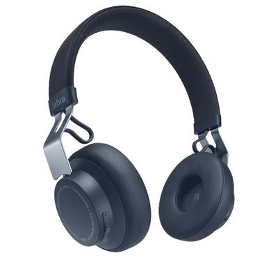 Jabra Move Style Edition, Wireless Headphone, Navy