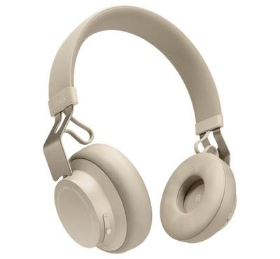 Jabra Move Style Edition, Wireless Headphone, Beige
