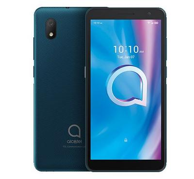 Alcatel 1B 2020 5002D, 16GB , Pine Green