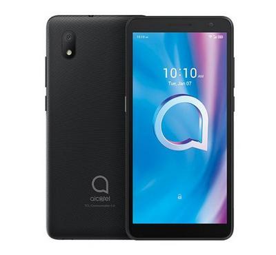 Alcatel 1B 2020 5002D, 16GB , Prime Black