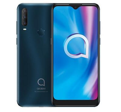 Alcatel 1S 2020 5028D, 32GB , Agate Green