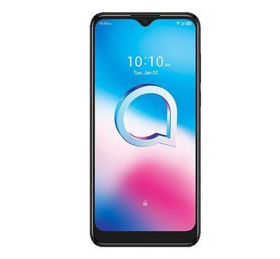 Alcatel 3L 2020 5029D, 64GB , Dark Chrome