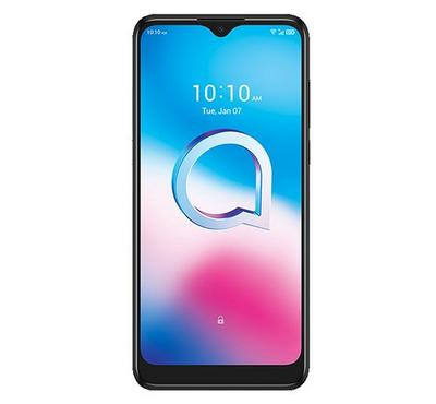 Alcatel 3L 2020 5029D, 64GB , Chameleon Blue