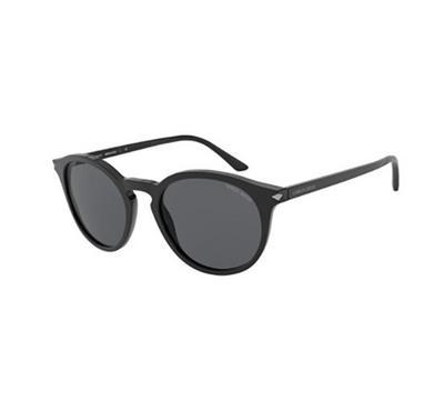 جورجيو أرماني، نظارة شمسية رجالية بايلوت، أسود