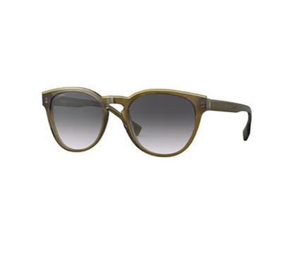 بربري، نظارة شمسية رجالية، أخضر زيتوني