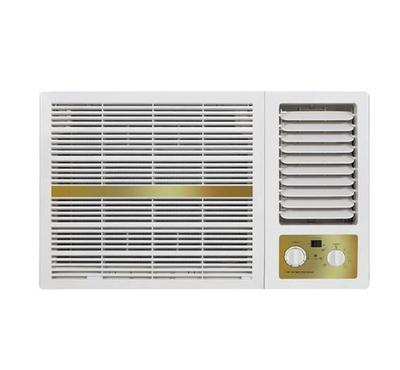 Super General 1.5 Ton Window AC, 18000 BTU, Cold