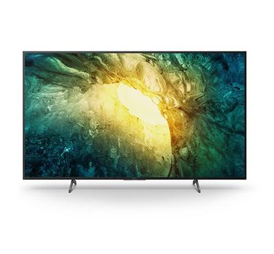 Sony, 55 Inch Andorid, 4K HDR LED TV, KD-55X7577H