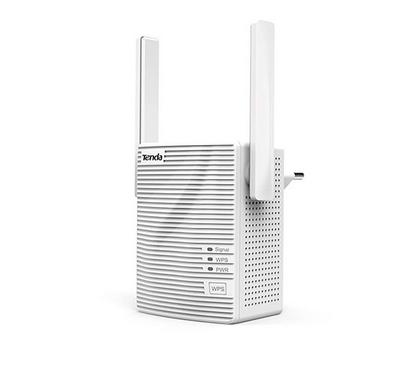 Tenda, Wireless N300 WiFi Range Extender Repeater 300Mbps, White