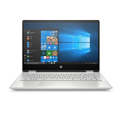 HP Pavilion X360, Core i5, 14 Inch, 8GB RAM, 512GB SSD, Mineral Silver