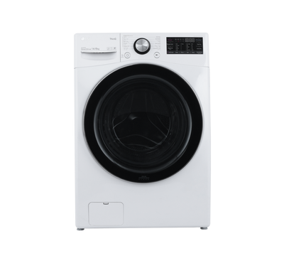 LG Front Load Fully Automatic Washer/Dryer Combo, 14 Kg / 8 kg, Inverter Direct Drive,Wi-Fi, White