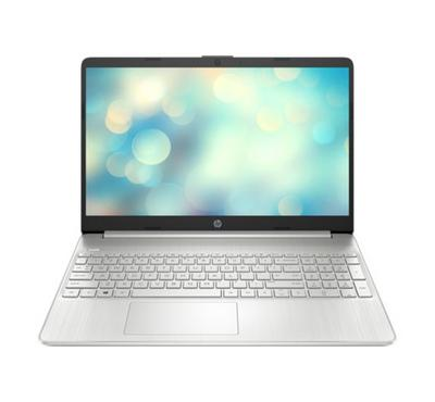 HP, 15.6 inch, Core i3, 4GB RAM, 256GB SSD, Natural Silver