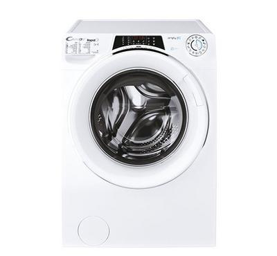 Candy Front Loading Washing Machine 14kg, Steam,  Inverter, Wifi+BT, White