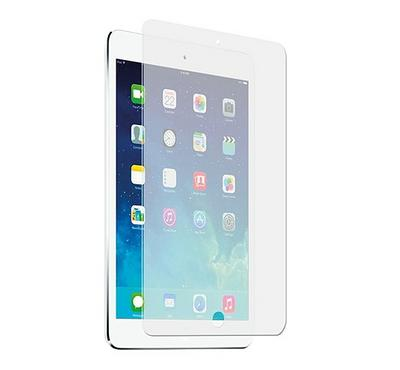 Hyphen Tempered Glass for iPad 10.2, Clear