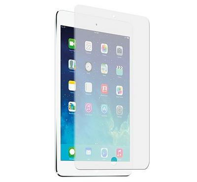 Hyphen Tempered Glass for iPad Air 10.5, Clear