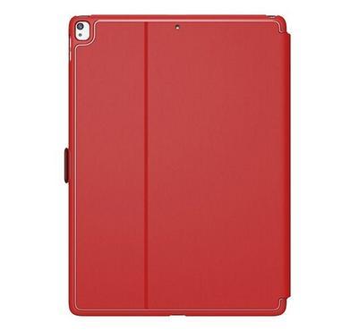 سبيك بالانس فوليو حافظة، آيباد برو 10.5 بوصة، أحمر