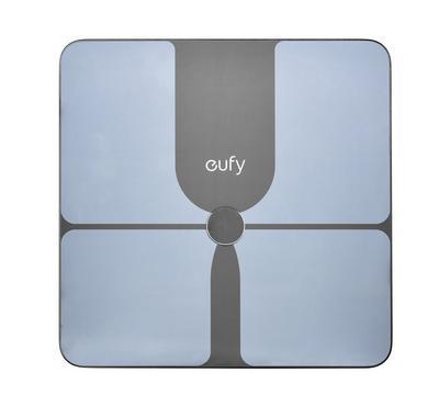 Eufy, Smart Scale P1 Wireless Digital weight Scale, Black