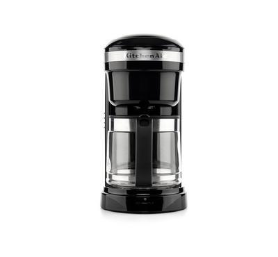 كيتشين ايد صانعة قهوة، 1.7 لتر، 1100 واط، اسود