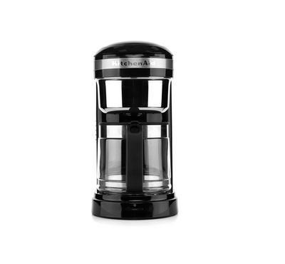 كيتشين ايد صانعة قهوة، 1.7 لتر، 1100 واط، أسود