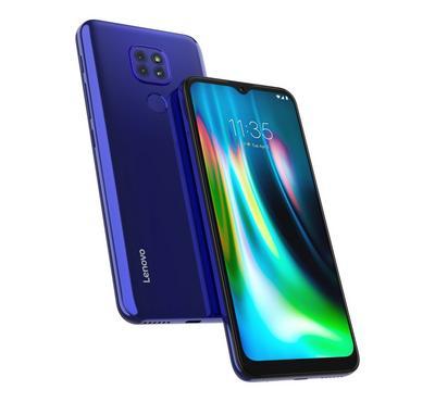 Lenovo K12 Note,128GB ,Sapphire Blue