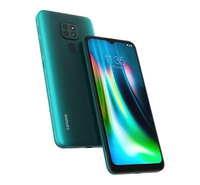 Lenovo K12 Note,128GB , Forest Green