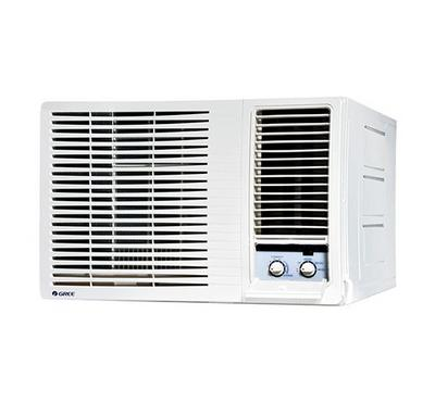 Gree Window AC, 21,400 BTU,Rotary Compressor, Hot and Cold