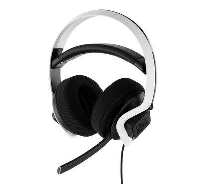 HP Omen, Mindframe Prime Gaming Headset, White