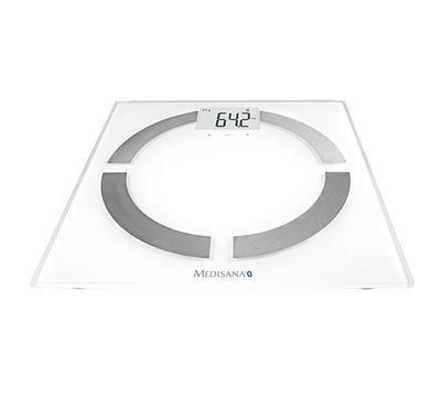 Medisana Body Analysis Scale BS 444, White