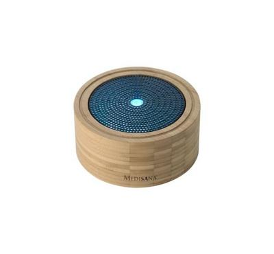 Medisana AD 625 Aroma Diffusor Made of Bamboo, 100 ml Water Tank