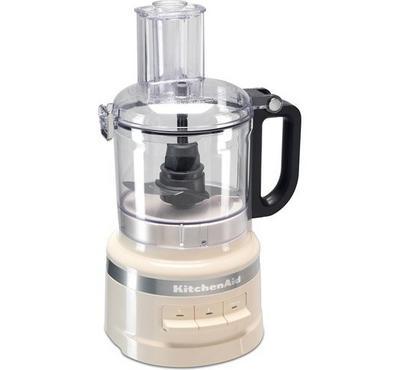 KitchenAid 1.7L Food Processor,  Almond Cream