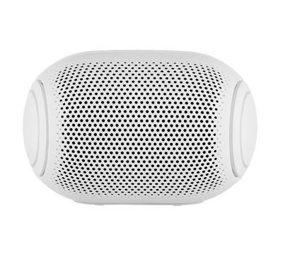 إل جي إكس بوم، مكبر صوت بلوتوث محمول، أبيض