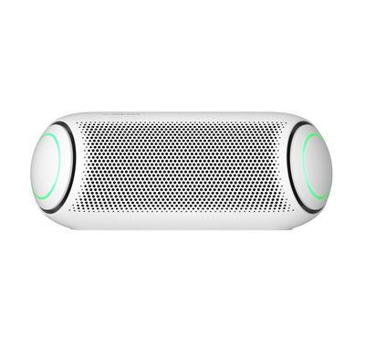 إل جي إكس بوم بي إل 5، مكبر صوت بلوتوث محمول، أبيض