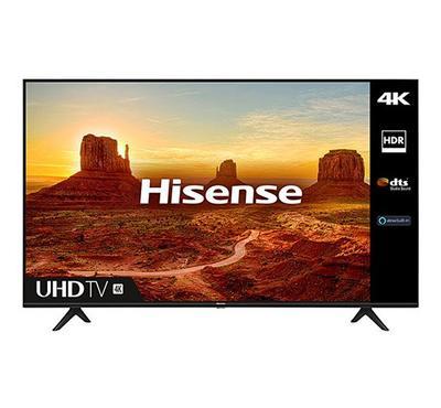 Hisense, 65Inch Smart LED TV Ultra HD-4K, 65A7100F