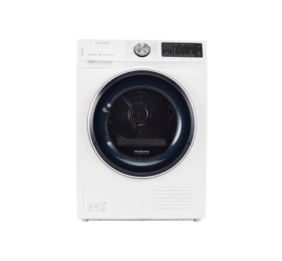 Samsung Tumble Dryer, 8kg, Heat Pump Condensing, Digital Inverter, Wifi ,White